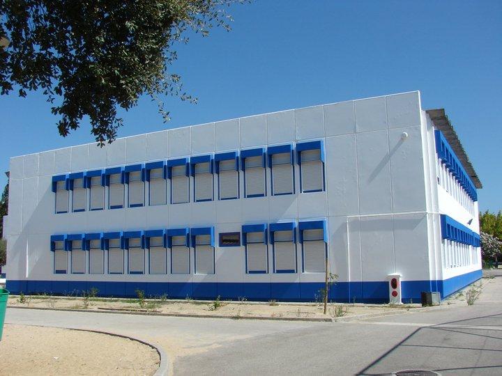 Escola de Azeitão