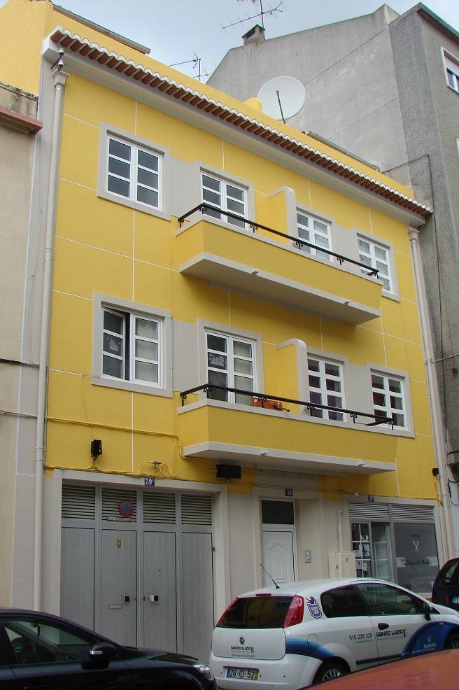 Rua Bento Jesus Caraça