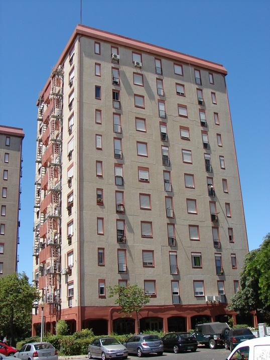 Rua Francisco Mantero