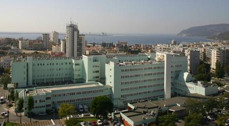 Hospital São Bernardo